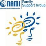 NAMI Family & Friends Support Group